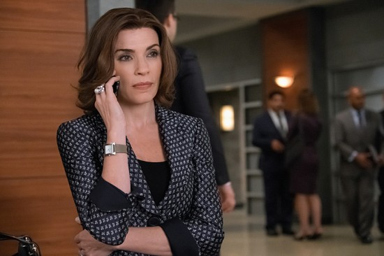 THE GOOD WIFE Verdict