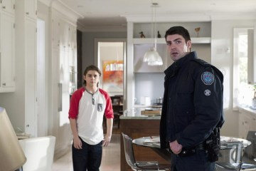 Rookie Blue Season 5 Episode 8 Exit Strategy (6)