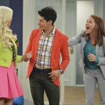 Mystery Girls (ABC Family) Episode 9 Death Rose (8)