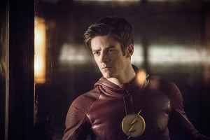 THE FLASH Escape from Earth-2