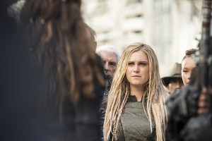 THE 100 Watch the Thrones