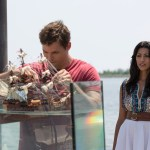 Royal Pains Season 6 Episode 12 A Bigger Boat (5)