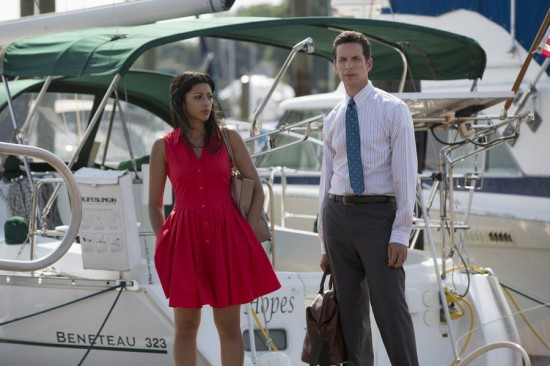 Royal Pains Season 6 Episode 12 A Bigger Boat (4)