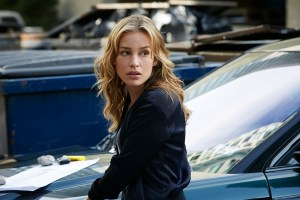Covert Affairs Season 5 Episode 10 Sensitive Euro Man (5)