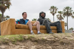 """WILFRED: Episode 9: """"Resistance"""""""