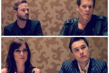 the following cast comic-con 2014
