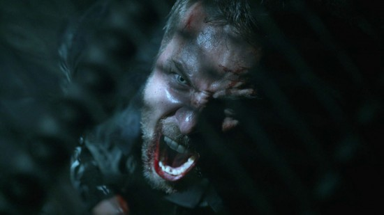 "Teen Wolf Season 4 Episode 11 ""A Promise to the Dead"""