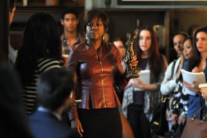 ow To Get Away With Murder (ABC) Series Premiere 2014 Pilot (12)