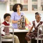 Black-ish (ABC) Series Premiere 2014 Pilot (5)