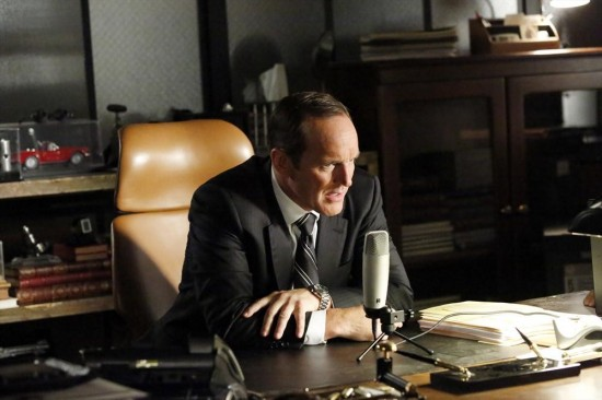 Marvel's Agents of S.H.I.E.L.D Season 2 Episode 1 Shadows (1)