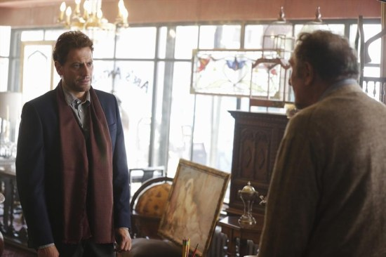 Forever (ABC) Episode 3 Fountain of Youth (16)