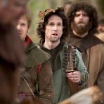 Doctor Who Season 8 Episode 3 Robot of Sherwood (14)