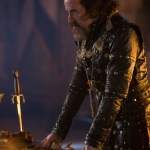 Doctor Who Season 8 Episode 3 Robot of Sherwood (12)