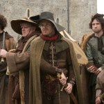 Doctor Who Season 8 Episode 3 Robot of Sherwood (10)