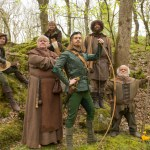 Doctor Who Season 8 Episode 3 Robot of Sherwood (2)