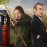 Doctor Who Season 8 Episode 3 Robot of Sherwood (17)