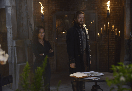 Sleepy Hollow Season 2 Episode 1 This Is War (3)