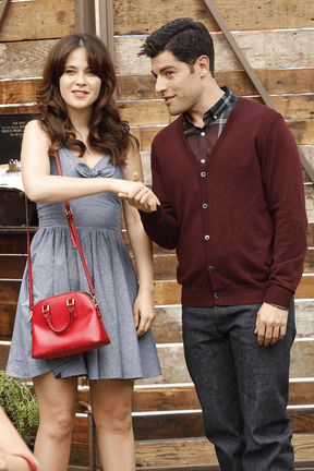 New Girl Season 4 Episode 2 Dice (4)