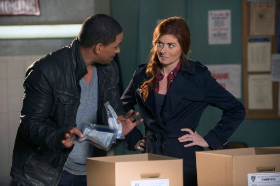 The Mysteries of Laura Series Premiere2014 Pilot (13)