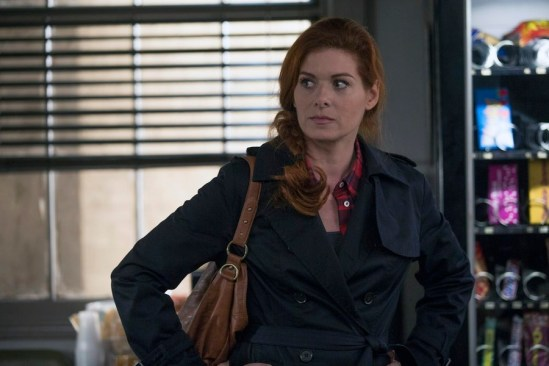 The Mysteries of Laura Series Premiere2014 Pilot (3)