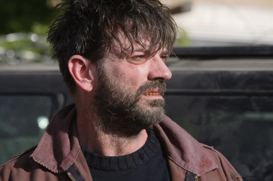 Z Nation Series Premiere 2014 Puppies and Kittens (6)