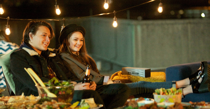 Red Band Society (Fox) episode 1 Pilot (5)