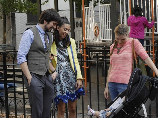 Manhattan Love Story (ABC) episode 4 It's Complicated (3)
