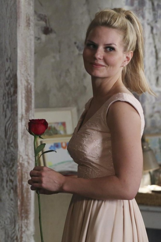 Once Upon a Time Season 4 Episode 4 The Apprentice (2)