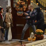 Melissa & Joey Halloween Special 2014 Witch Came First (14)