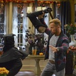 Melissa & Joey Halloween Special 2014 Witch Came First (8)