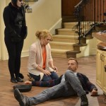 Melissa & Joey Halloween Special 2014 Witch Came First (5)