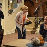 Melissa & Joey Halloween Special 2014 Witch Came First (1)