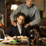 Forever (ABC) Episode 6 The Frustrating Thing About Psychopaths (2)