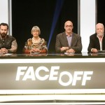 Face Off Season 7 Episode 12 Off With Their Heads (2)