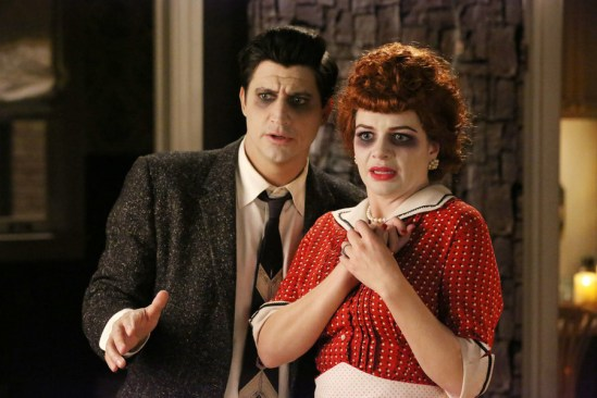 Marry Me (NBC) Episode 3 Scary Me (5)