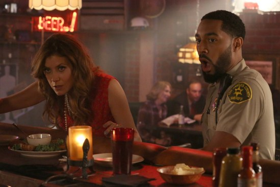 Bad Judge (NBC) Episode 4 Knife to a Gunfight (10)