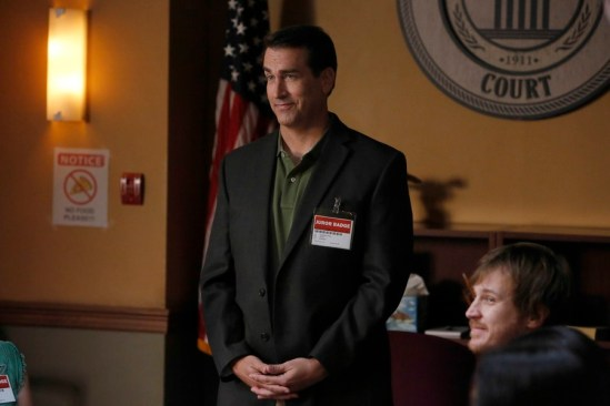 Bad Judge (NBC) Episode 5 Judge and Jury (7)