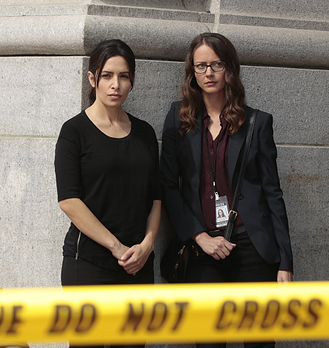 person of interest 405 Prophets 06