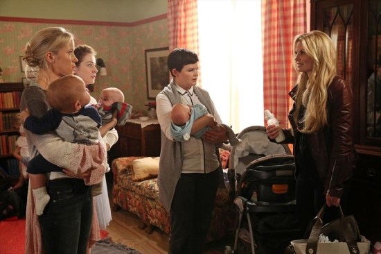 Once Upon a Time Season 4 Episode 7 The Snow Queen (5)