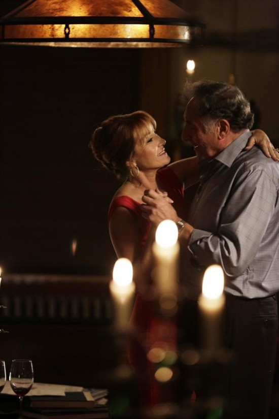 Forever (ABC) Episode 8 The Ecstasy of the Agony (4)