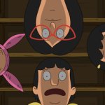 Bob's Burgers Season 5 Episode 2 Tina and the Real Ghost (5)