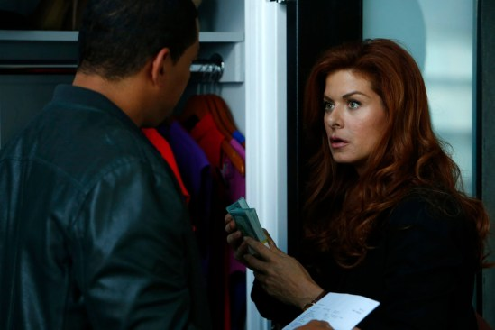 The Mysteries of Laura episode 8 The Mystery of the Mobile Murder (1)
