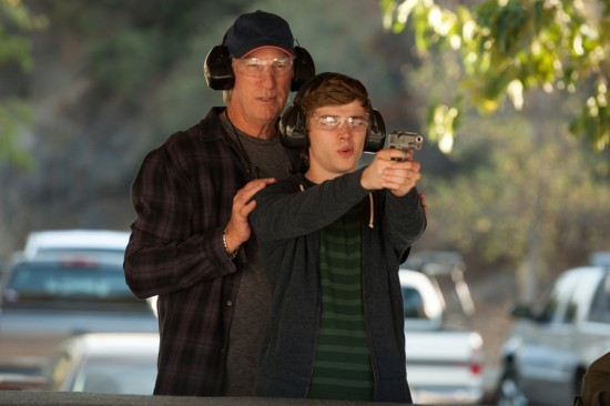 Parenthood Season 6 Episode 7 These Are The Times We Live In (1)