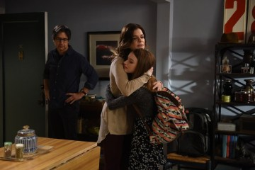 Parenthood Season 6 Episode 8 Aaron Brownstein Must Be Stopped (7)