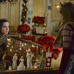 Switched at Birth Holiday Special 2014 Yuletide Fortune Tellers (15)