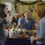 Switched at Birth Holiday Special 2014 Yuletide Fortune Tellers (4)
