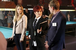 CSI Season 15 Episode 10 Dead Rails 02