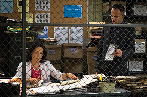 Elementary Season 3 Episode 7 The Adventure of the Nutmeg Concoction 03