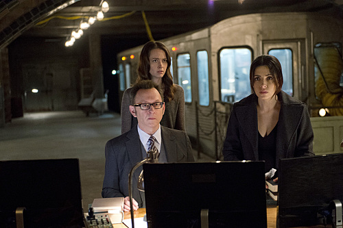 Person of Interest Season 4 Episode 10 The Cold War 08