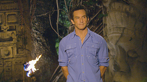 Survivor Blood vs Water Season 29 Finale 2014 This Is My Time 03